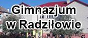Gimnazjum w Radziłowie